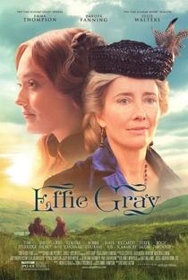 Assistir Effie Gray: Uma Paixão Reprimida Online Grátis Dublado Legendado (Full HD, 720p, 1080p)   Richard Laxton   2014
