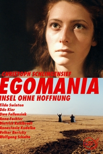 Assistir Egomania - Ilha sem Esperança Online Grátis Dublado Legendado (Full HD, 720p, 1080p) | Christoph Schlingensief | 1986