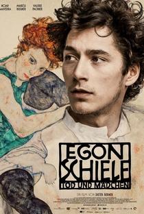 Assistir Egon Schiele: Morte e a Donzela Online Grátis Dublado Legendado (Full HD, 720p, 1080p) | Dieter Berner | 2016