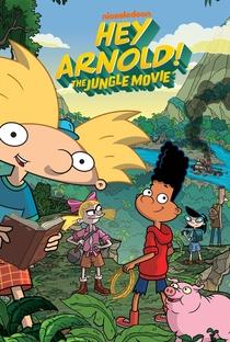 Assistir Ei Arnold! Na Selva: O Filme Online Grátis Dublado Legendado (Full HD, 720p, 1080p) | Raymie Muzquiz