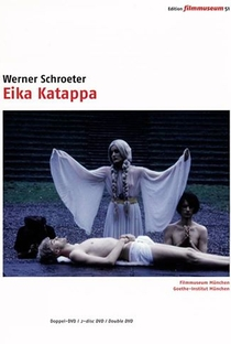Assistir Eika Katappa Online Grátis Dublado Legendado (Full HD, 720p, 1080p) | Werner Schroeter | 1969