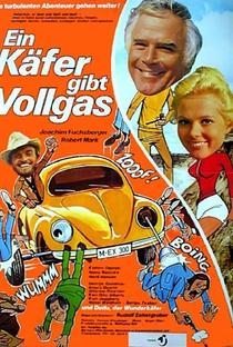 Assistir Ein Käfer gibt Vollgas Online Grátis Dublado Legendado (Full HD, 720p, 1080p) | Rudolf Zehetgruber | 1972