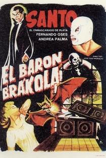 Assistir El Barón Brákola Online Grátis Dublado Legendado (Full HD, 720p, 1080p) | José Díaz Morales | 1967