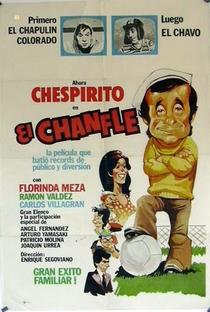 Assistir El Chanfle Online Grátis Dublado Legendado (Full HD, 720p, 1080p)   Enrique Segoviano   1979
