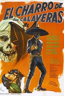 Assistir El Charro de las Calaveras Online Grátis Dublado Legendado (Full HD, 720p, 1080p) | Alfredo Salazar | 1965