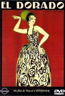 Assistir El Dorado Online Grátis Dublado Legendado (Full HD, 720p, 1080p) | Marcel L'Herbier | 1921