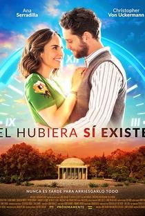 Assistir El Hubiera Sí Existe Online Grátis Dublado Legendado (Full HD, 720p, 1080p) | Luis Eduardo Reyes | 2019