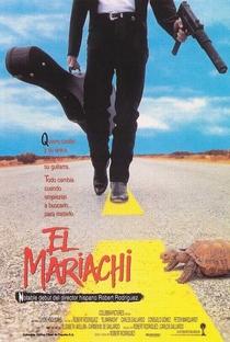 Assistir El Mariachi Online Grátis Dublado Legendado (Full HD, 720p, 1080p)   Robert Rodriguez   1992