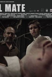 Assistir El Mate Online Grátis Dublado Legendado (Full HD, 720p, 1080p) | Bruno Kott | 2016