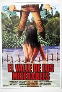 Assistir El Valle de los Miserables Online Grátis Dublado Legendado (Full HD, 720p, 1080p) | René Cardona Jr. | 1975