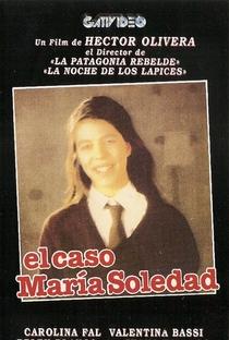 Assistir El caso de María Soledad Online Grátis Dublado Legendado (Full HD, 720p, 1080p) | Héctor Olivera (I) | 1993