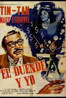 Assistir El duende y yo Online Grátis Dublado Legendado (Full HD, 720p, 1080p)   Gilberto Martínez Solares   1961