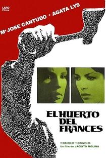 Assistir El huerto del francés Online Grátis Dublado Legendado (Full HD, 720p, 1080p)   Paul Naschy   1978