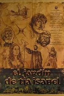 Assistir El jardín de la tía Isabel Online Grátis Dublado Legendado (Full HD, 720p, 1080p) | Felipe Cazals | 1971