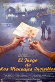 Assistir El juego de los mensajes invisibles Online Grátis Dublado Legendado (Full HD, 720p, 1080p)   Juan Pinzás   1992