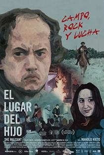 Assistir El lugar del hijo Online Grátis Dublado Legendado (Full HD, 720p, 1080p) | Manolo Nieto | 2013