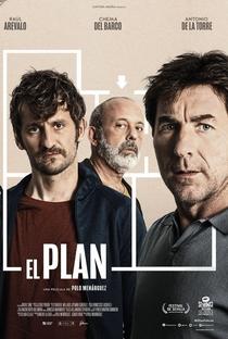 Assistir El plan Online Grátis Dublado Legendado (Full HD, 720p, 1080p)   Polo Menárguez   2020
