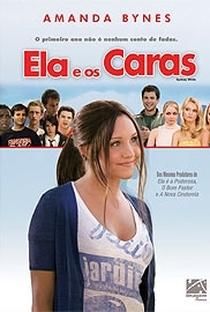 Assistir Ela e os Caras Online Grátis Dublado Legendado (Full HD, 720p, 1080p)   Joe Nussbaum   2007