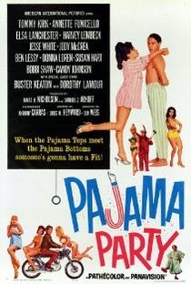 Assistir Ele, Ela e o Pijama Online Grátis Dublado Legendado (Full HD, 720p, 1080p) | Don Weis | 1964