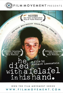 Assistir Ele Morreu Com um Felafel na Mão Online Grátis Dublado Legendado (Full HD, 720p, 1080p) | Richard Lowenstein | 2001