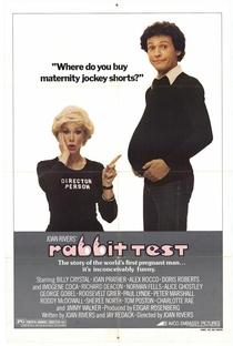 Assistir Ele Vai Ter Um Bebê Online Grátis Dublado Legendado (Full HD, 720p, 1080p) | Joan Rivers | 1978