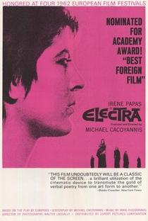 Assistir Electra, a Vingadora Online Grátis Dublado Legendado (Full HD, 720p, 1080p) | Mihalis Kakogiannis | 1962
