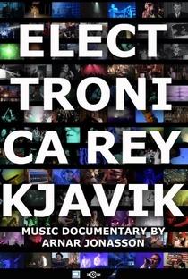 Assistir Electronica Reykjavik Online Grátis Dublado Legendado (Full HD, 720p, 1080p) | Arnar Jónasson | 2008