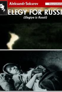 Assistir Elegia da Russia Online Grátis Dublado Legendado (Full HD, 720p, 1080p) | Aleksandr Sokurov | 1993