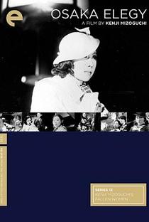 Assistir Elegia de Osaka Online Grátis Dublado Legendado (Full HD, 720p, 1080p) | Kenji Mizoguchi | 1936