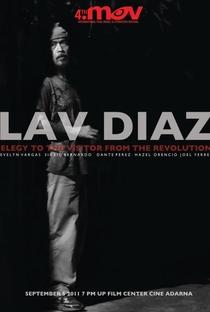 Assistir Elegy to the Visitor From the Revolution Online Grátis Dublado Legendado (Full HD, 720p, 1080p) | Lav Diaz | 2011
