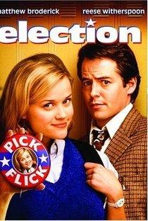 Assistir Eleição Online Grátis Dublado Legendado (Full HD, 720p, 1080p) | Alexander Payne | 1999