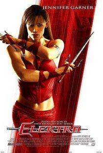 Assistir Elektra Online Grátis Dublado Legendado (Full HD, 720p, 1080p) | Rob Bowman | 2005