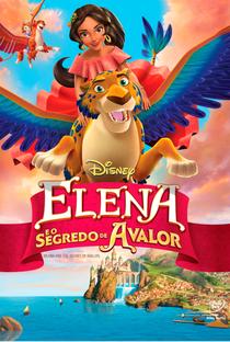 Assistir Elena e o Segredo de Avalor Online Grátis Dublado Legendado (Full HD, 720p, 1080p) | Jamie Mitchell | 2016