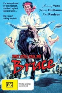 Assistir Eles me chamam de Bruce? Online Grátis Dublado Legendado (Full HD, 720p, 1080p) | Elliott Hong | 1982