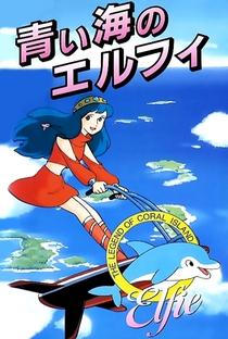 Assistir Elfie, a Salvadora do Planeta Online Grátis Dublado Legendado (Full HD, 720p, 1080p) | Yoshio Kuroda | 1986