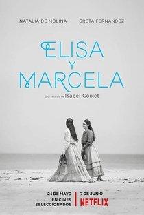 Assistir Elisa & Marcela Online Grátis Dublado Legendado (Full HD, 720p, 1080p) | Isabel Coixet | 2019