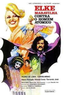 Assistir Elke Maravilha Contra o Homem Atômico Online Grátis Dublado Legendado (Full HD, 720p, 1080p) | Gilvan Pereira | 1978