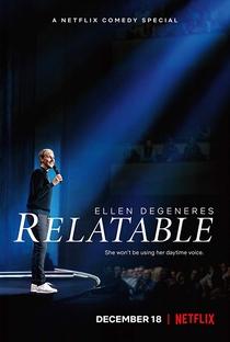 Assistir Ellen DeGeneres: Bem Relacionada Online Grátis Dublado Legendado (Full HD, 720p, 1080p)   Joel Gallen