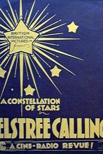 Assistir Elstree Calling Online Grátis Dublado Legendado (Full HD, 720p, 1080p)   Alfred Hitchcock (I)
