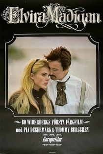 Assistir Elvira Madigan Online Grátis Dublado Legendado (Full HD, 720p, 1080p) | Bo Widerberg | 1967