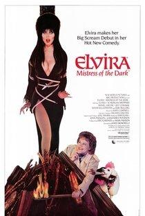 Assistir Elvira, a Rainha das Trevas Online Grátis Dublado Legendado (Full HD, 720p, 1080p)   James Signorelli   1988