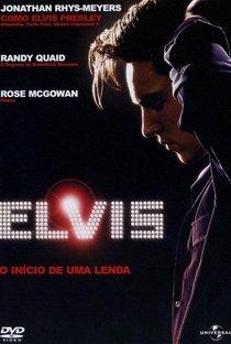 Assistir Elvis - O Início de uma Lenda Online Grátis Dublado Legendado (Full HD, 720p, 1080p) | James Sadwith | 2005