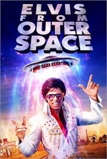 Assistir Elvis from Outer Space Online Grátis Dublado Legendado (Full HD, 720p, 1080p) | Marv Z Silverman