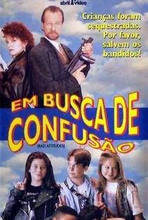 Assistir Em Busca de Confusão Online Grátis Dublado Legendado (Full HD, 720p, 1080p) | Alan Myerson | 1991