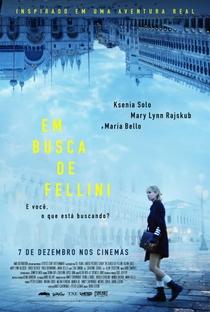 Assistir Em Busca de Fellini Online Grátis Dublado Legendado (Full HD, 720p, 1080p) | Taron Lexton | 2016
