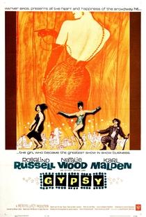 Assistir Em Busca de um Sonho Online Grátis Dublado Legendado (Full HD, 720p, 1080p)   Mervyn LeRoy   1962