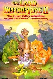 Assistir Em Busca do Vale Encantado II: A Grande Aventura Do Vale Online Grátis Dublado Legendado (Full HD, 720p, 1080p) | Roy Allen Smith | 1994