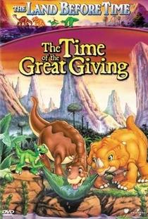 Assistir Em Busca do Vale Encantado III: A Época Da Grande Partilha Online Grátis Dublado Legendado (Full HD, 720p, 1080p) | Roy Allen Smith | 1995