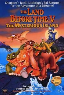 Assistir Em Busca do Vale Encantado V: A Ilha Misteriosa Online Grátis Dublado Legendado (Full HD, 720p, 1080p) | Charles Grosvenor | 1997