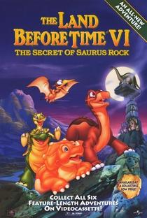 Assistir Em Busca do Vale Encantado VI: O Segredo Do Rochedo Online Grátis Dublado Legendado (Full HD, 720p, 1080p) | Charles Grosvenor | 1998